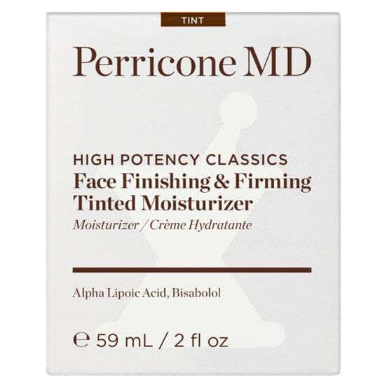 Perricone MD - High Potency Classics Face Finishing & Firming Tinted Moisturiser