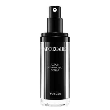 Apot.Care - Super Hyaluronic Serum