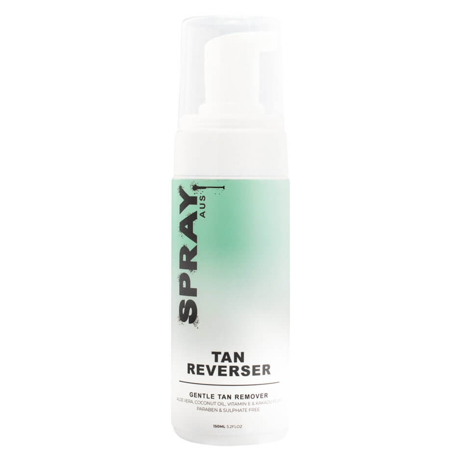 Spray Aus - TAN REVERSER 150ML