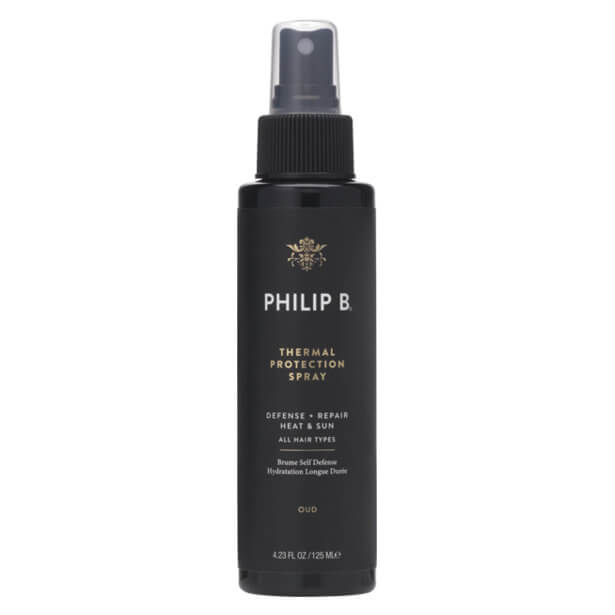 Philip B. - Thermal Protection Spray