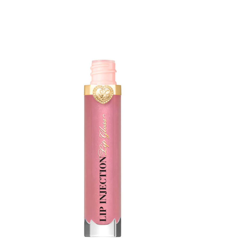 Too Faced - Lip Injection Power Plumping Lip Gloss - Just Friends