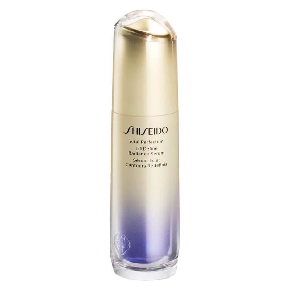 Shiseido - LIFTDEFINE RADIANCE SERUM