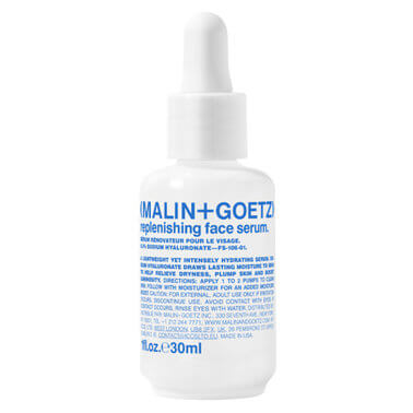 Malin+Goetz - Replenishing Face Serum