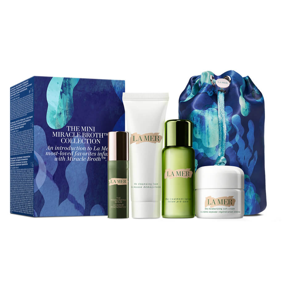 LA MER - The Introductory Collection