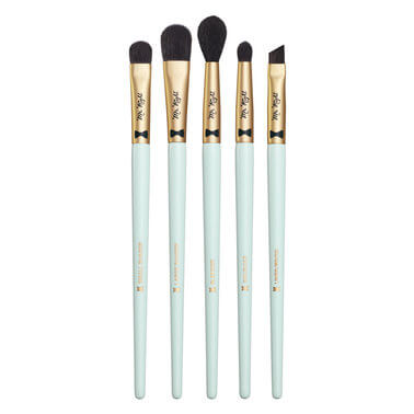Too Faced - Mr. Right Eye Essential 5-Piece Brush Set