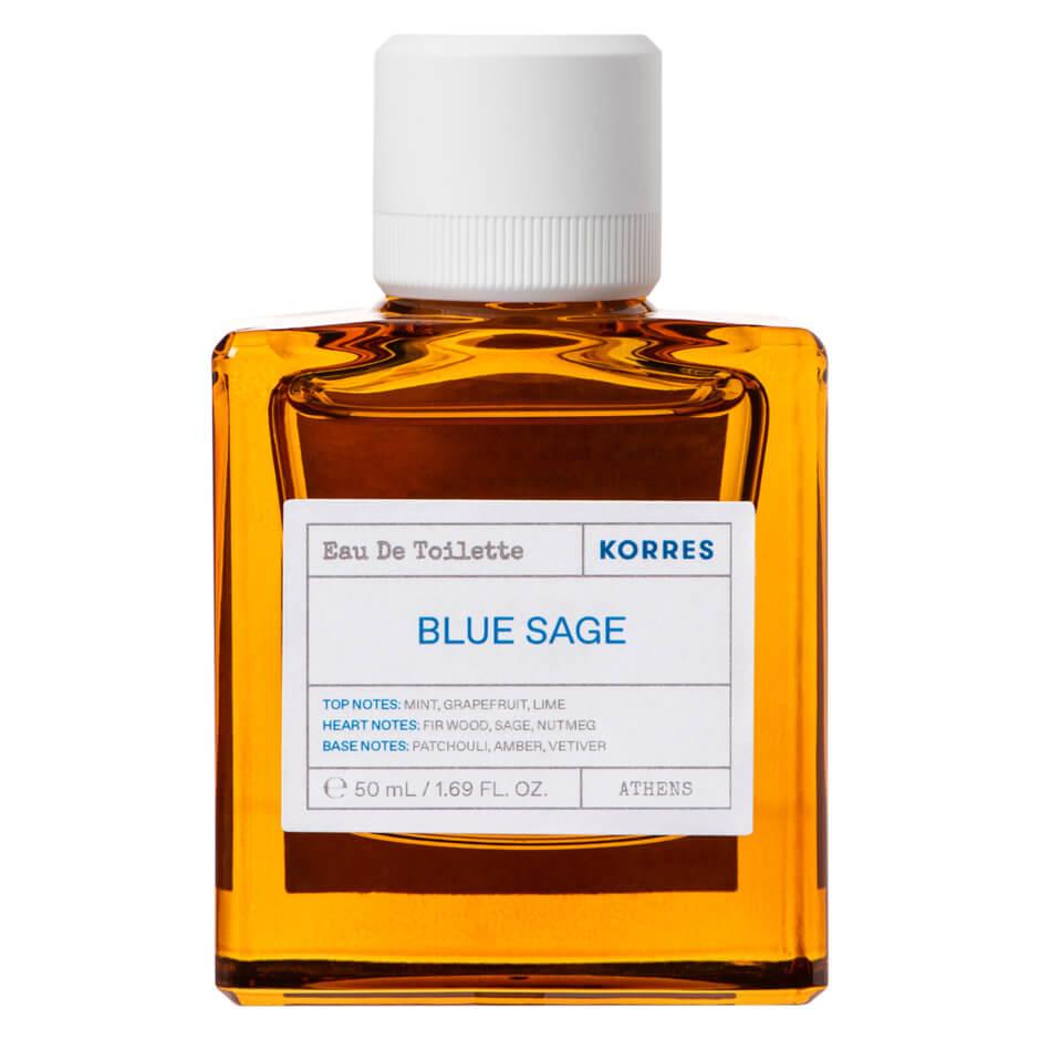 Korres - Blue Sage Eau de Toilette 50mL