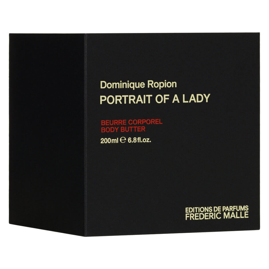 Editions de Parfums By Frédéric Malle - Portrait Of A Lady Body Butter