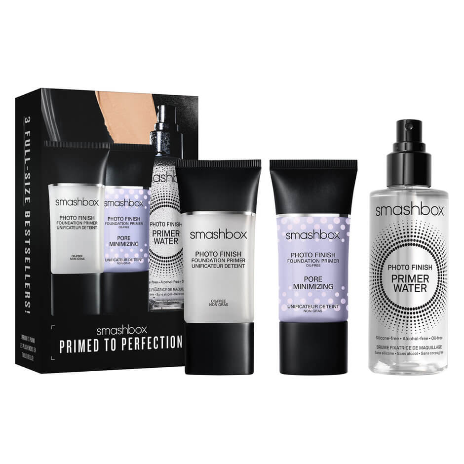 Smashbox - Primed to Perfection