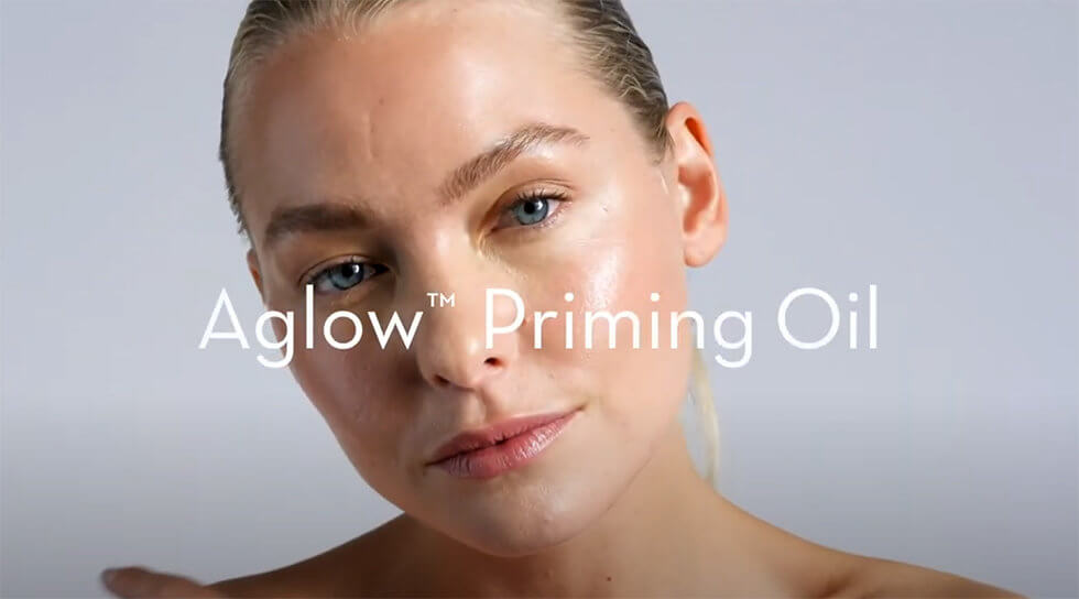 Aglow™ Priming Oil, , video
