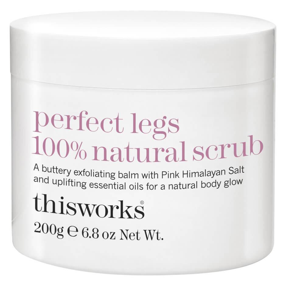 This Works - PERFECT LEGS SCRUB