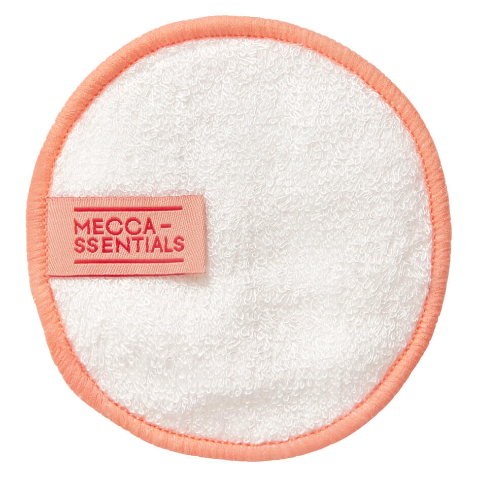 Mecca-ssentials - Reusable Cleansing Face Pads