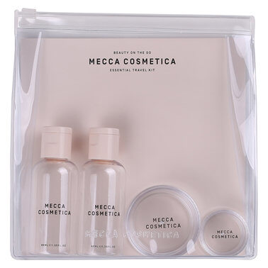 Mecca Cosmetica - Essential Travel Kit