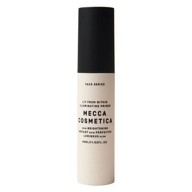 Mecca Cosmetica - Lit From Within Primer 45ml