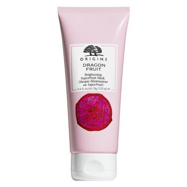 Dragon Fruit Brightening Super Fruit Mask by Origins