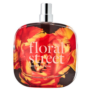 Floral Street - CHYPRE SUBLIME EDP 50ML