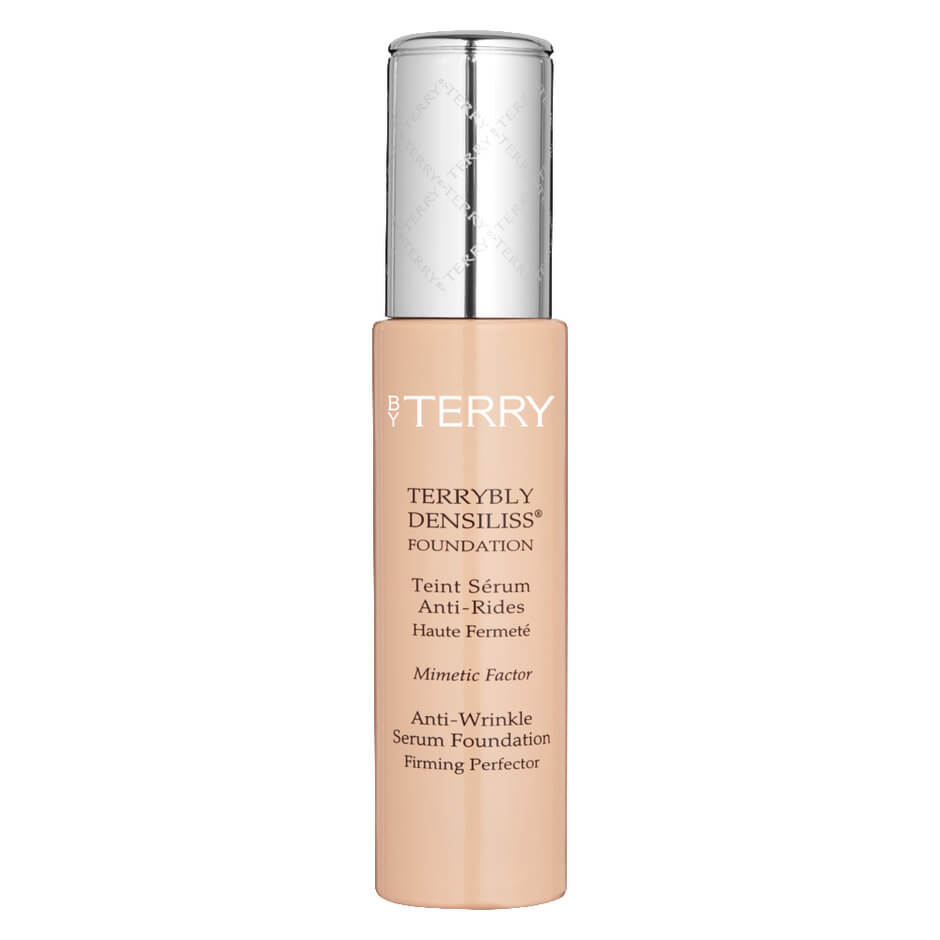 By Terry - Terrybly Densiliss Foundation - No.4 Natural Beige
