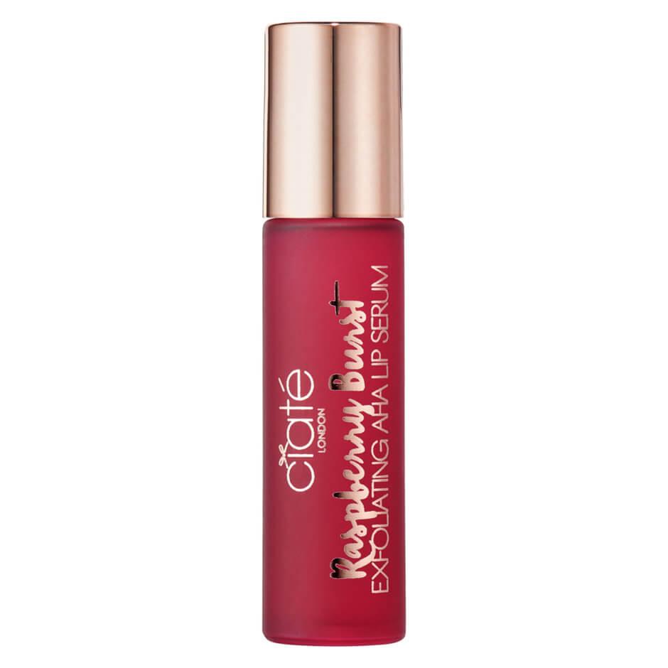 Ciaté London - Ciaté London Raspberry Burst Exfoliating AHA Lip Serum