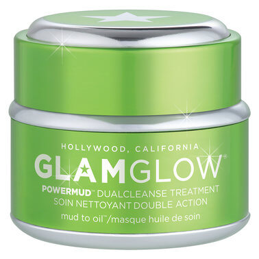 GlamGlow - Powermud Dual Cleanser