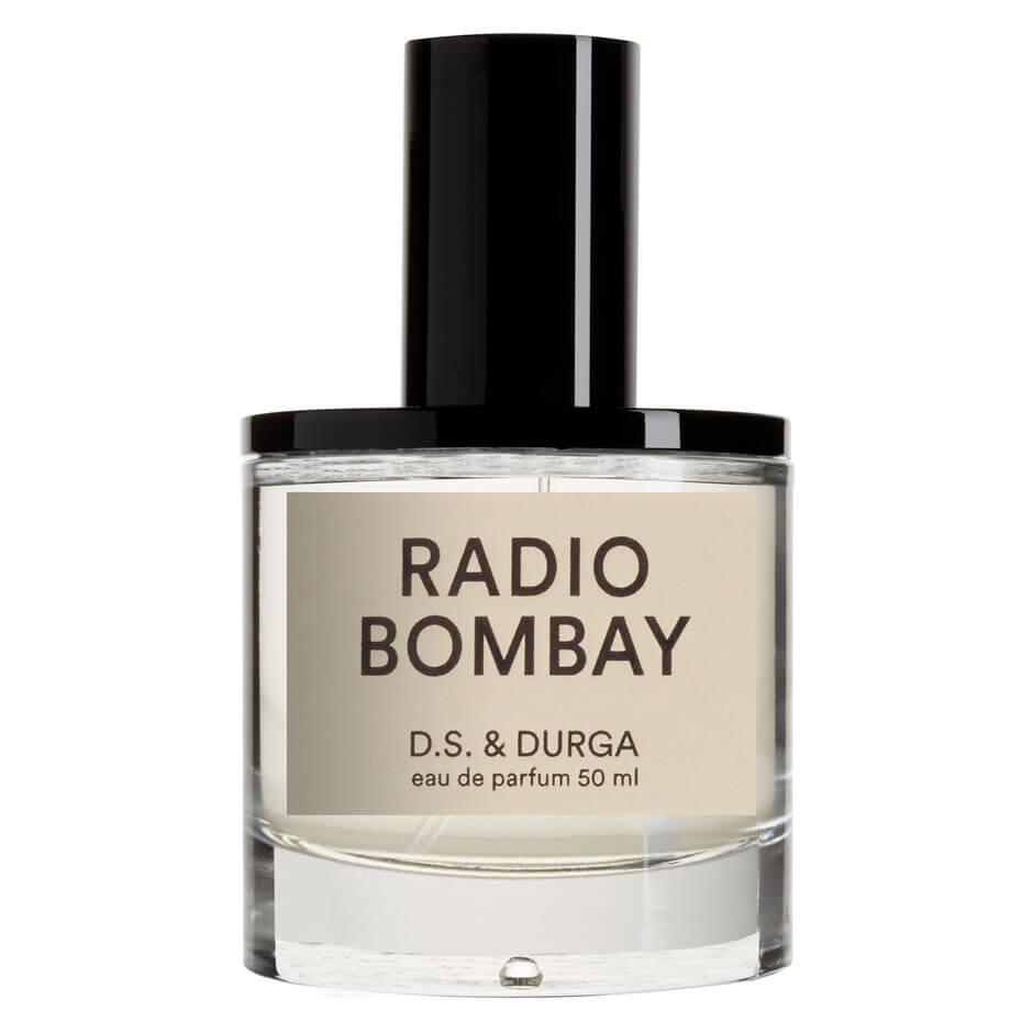 D.S. & Durga - RADIO BOMBAY