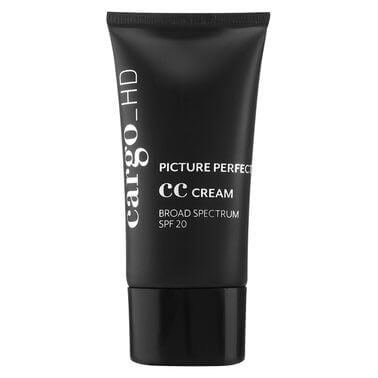 Cargo - HD Picture Perfect CC Cream - Light