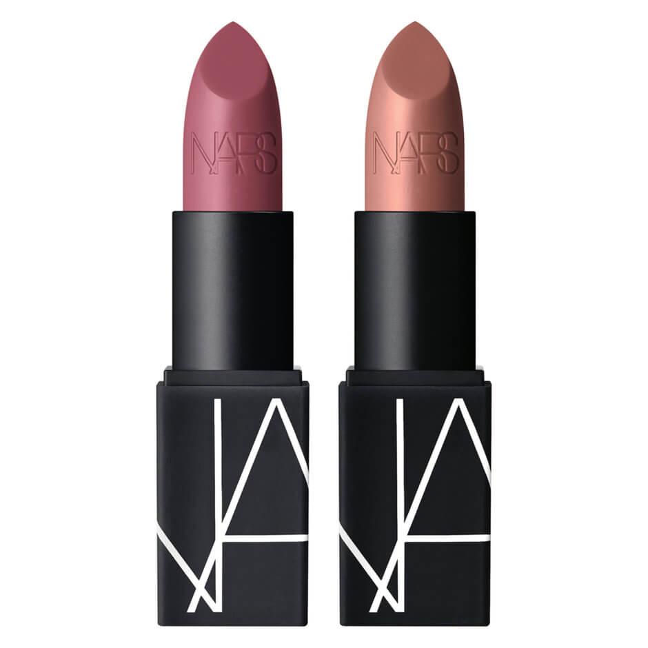 NARS - Mini Lipstick Duo