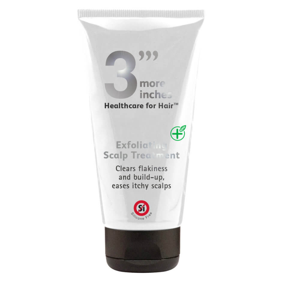 3More Inches - EXFOLIATING SCALP TREATMENT