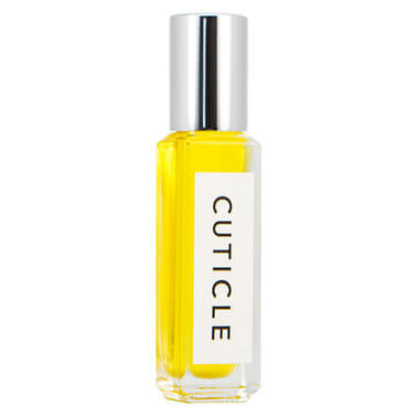 French Girl - Cuticle Oil
