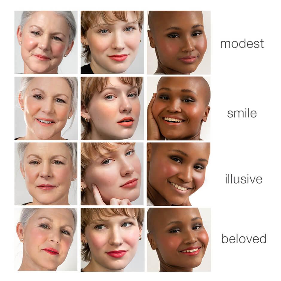 RMS beauty - Lip2Cheek - Illusive