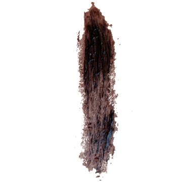 Mascara, E401 - Black, texture