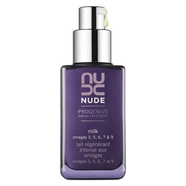 Nude Skincare - ProGenius Omega Treatment Milk