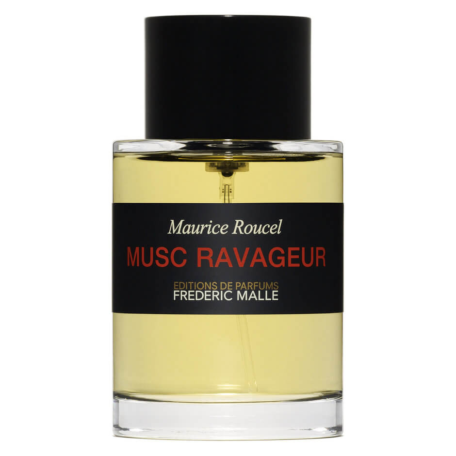 Editions De Parfums By Frédéric Malle - Musc Ravageur EDP - 100ml