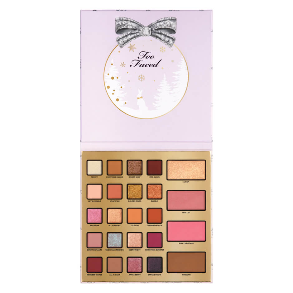 Too Faced - Enchanted Forest