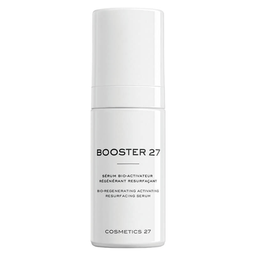 Cosmetics 27 - Booster 27