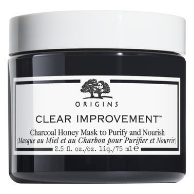 Origins - CLEAR IMPROVEMENT HONEY MASK