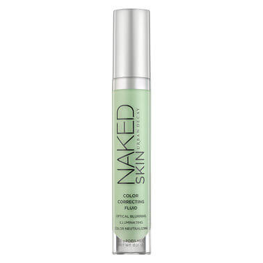 Urban Decay - Naked Skin Colour Correcting Fluid - Green