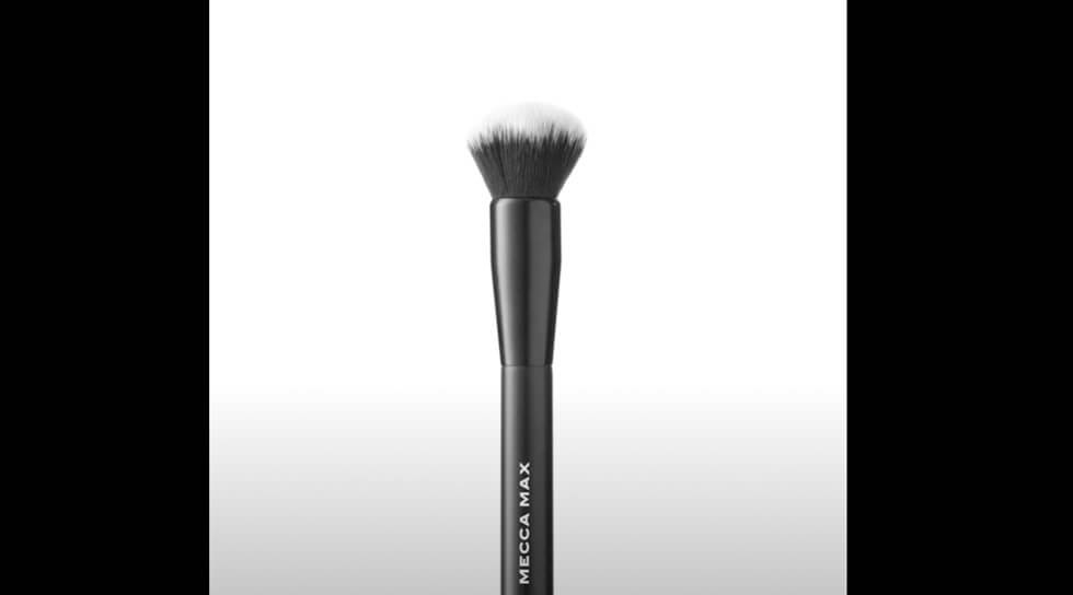 Complexion Buffing Brush, , video