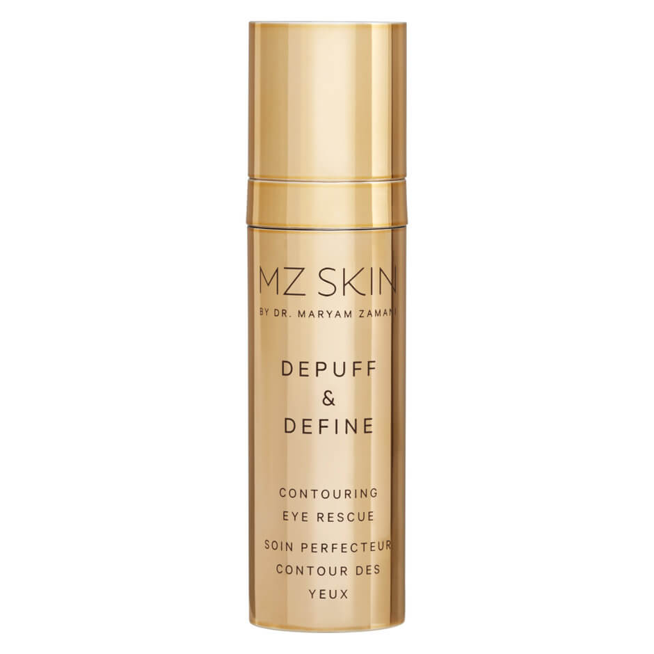 MZ Skin - DEPUFF DEFINE EYE RESCUE