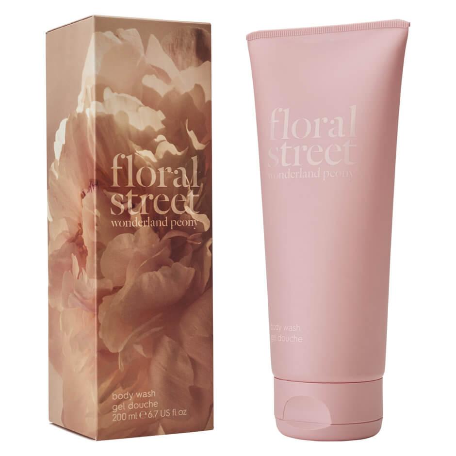 Floral Street - WONDERLAND PEONY WASH 200ML
