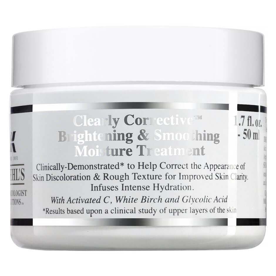 Kiehl's - CLEARLY CORRECTIV MST TRMT