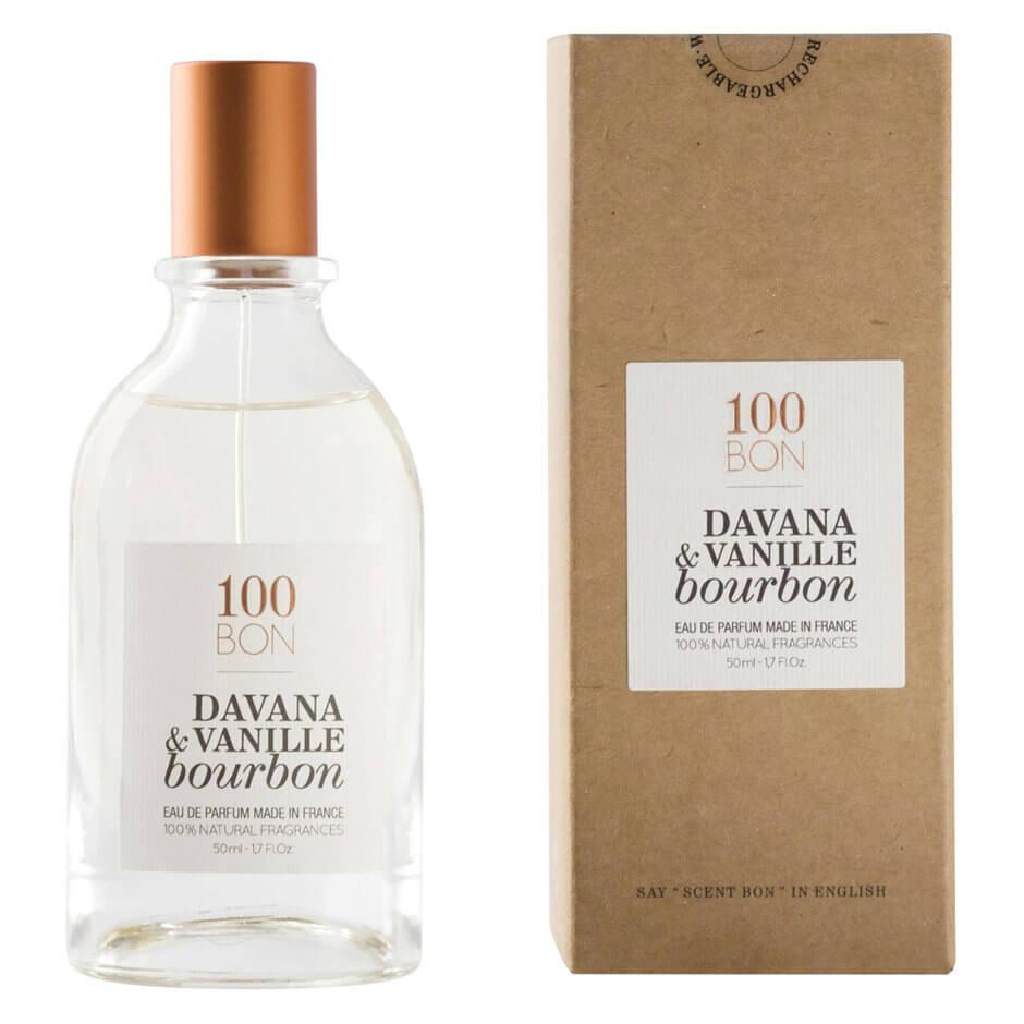 100BON - DAVANA VANIL BOURB EDP 50ML