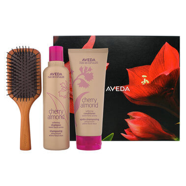 AVEDA - BB CHERRY ALMOND SET
