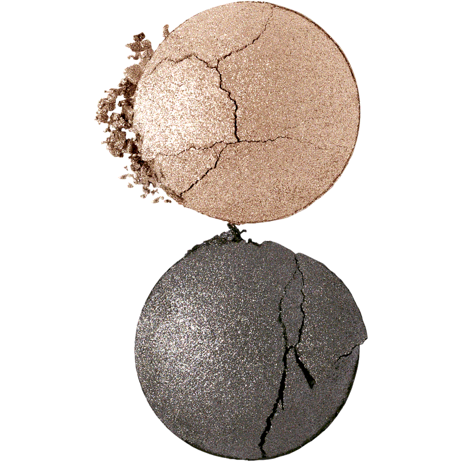 Le Chrome Luxe Eye Duo, Grand Canal, texture