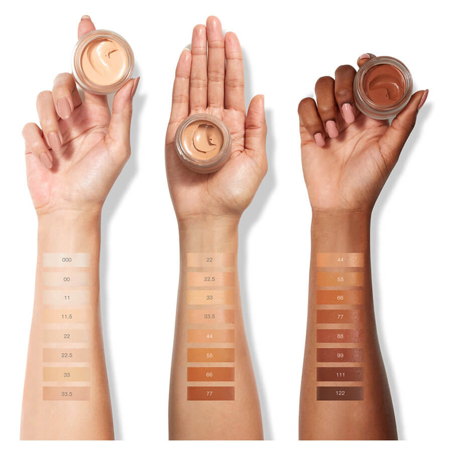"""RMS beauty - """"Un"""" Cover-Up Cream Foundation - 00"""