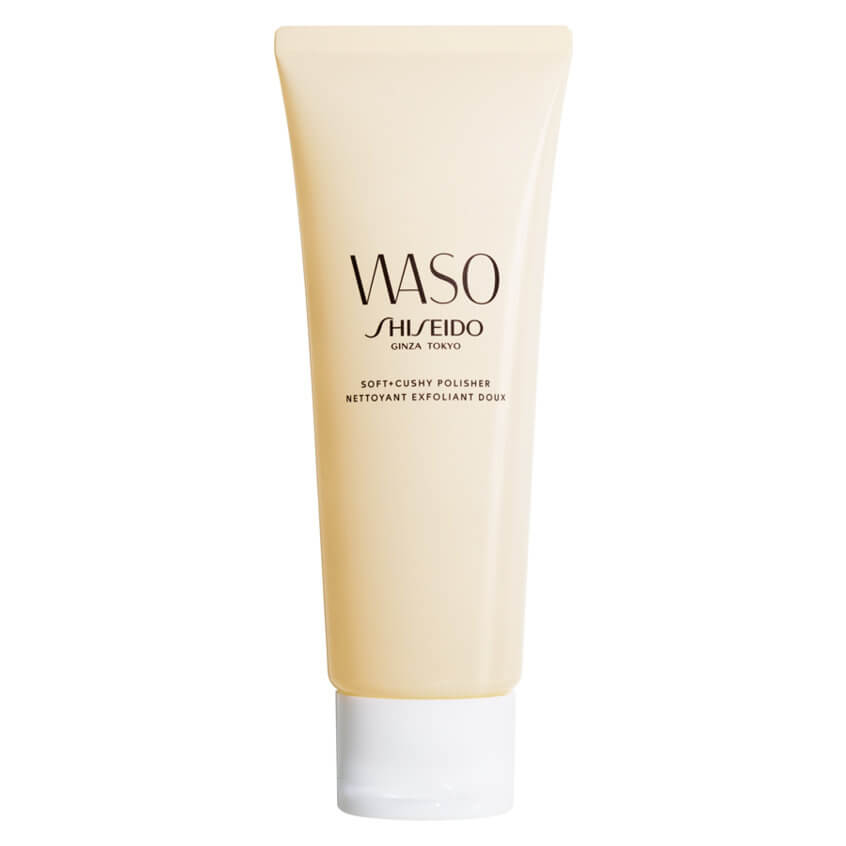 UNKNOWN - WASO SOFT CUSHY POLISHER
