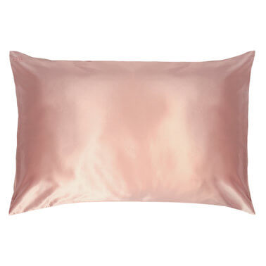 Slip - SILK PILLOWCASE PINK QUEEN