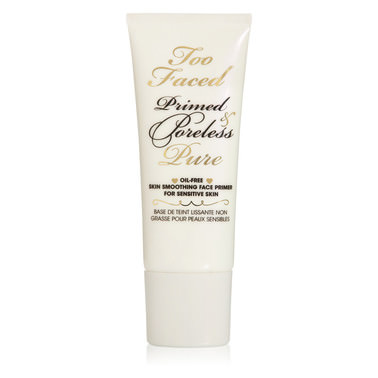 Too Faced - Primed And Poreless Pure Primer Oil Free
