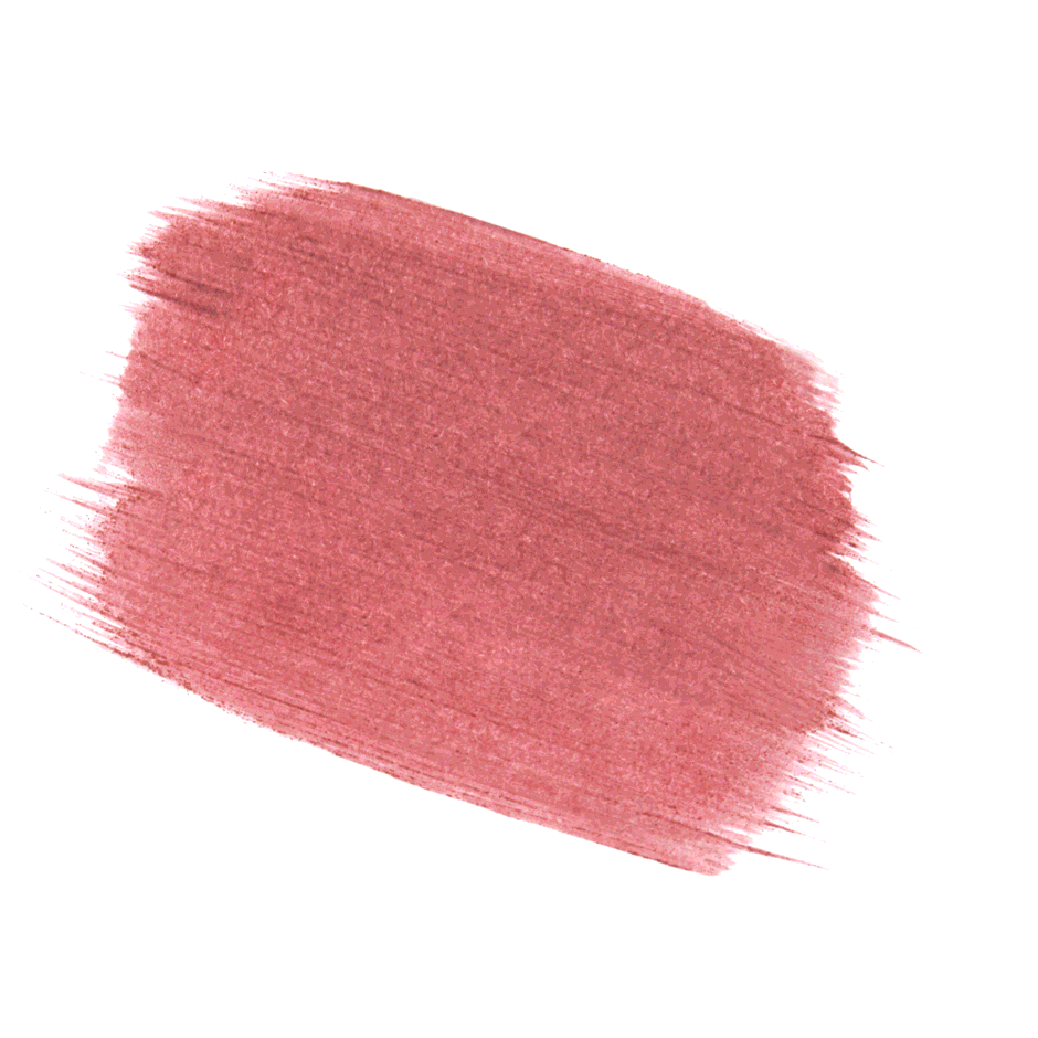 Lip Stain, Rosewood, texture