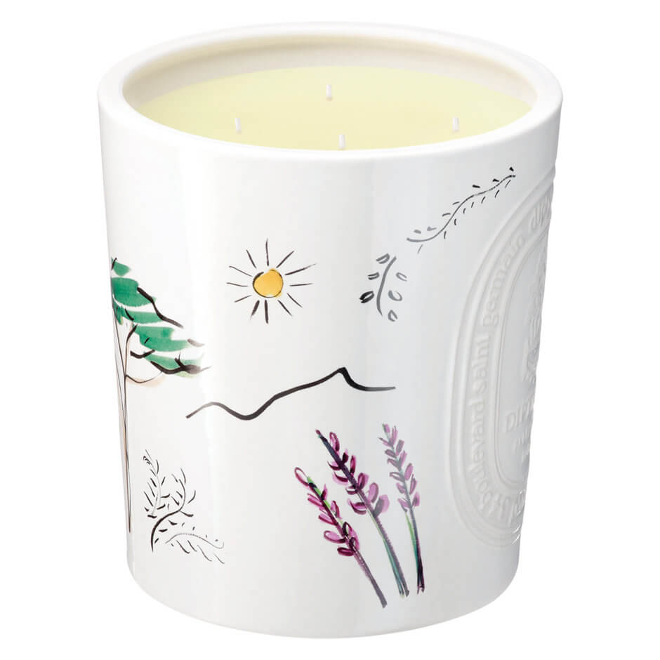 diptyque - Citronelle Large Outdoor Candle
