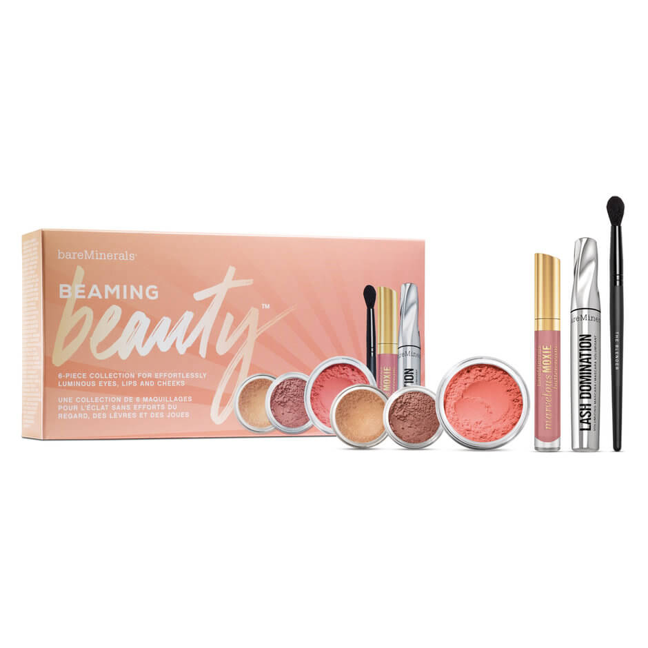 Beaming Beauty Kit Bareminerals Mecca