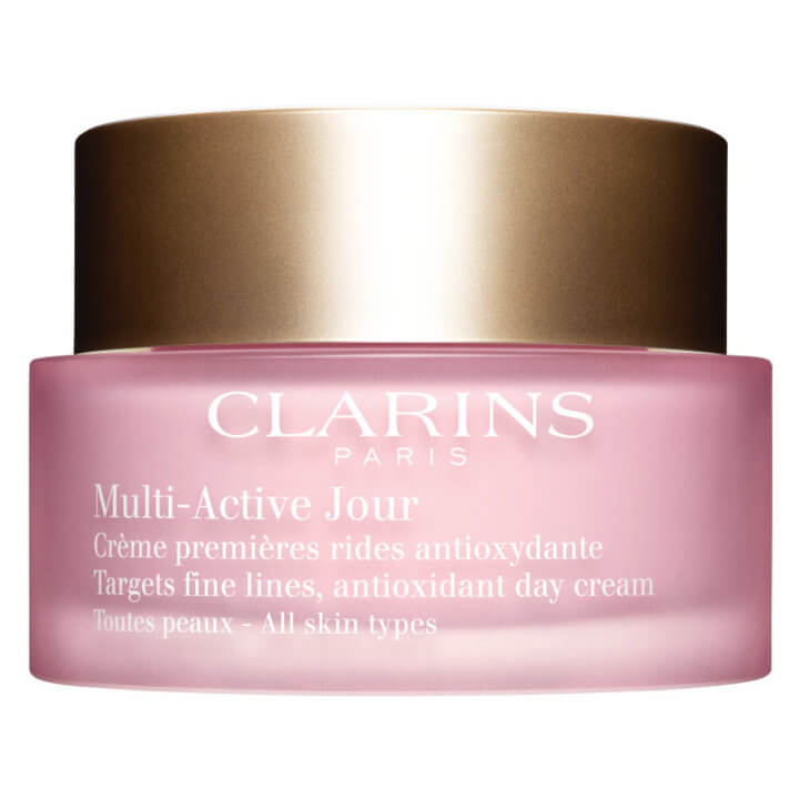 Clarins - Multi Active Day Cream